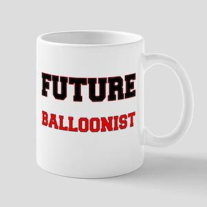 Future Balloonist Mug