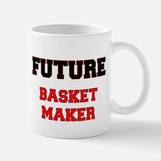 Future Basket Maker Mug