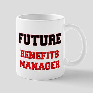 Future Benefits Manager Mug