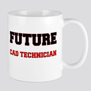 Future Cad Technician Mug