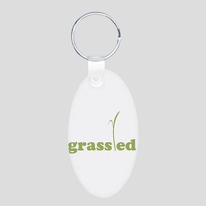 Grass Fed Organic Lifestyle Keychains