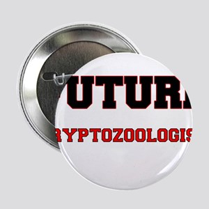 "Future Cryptozoologist 2.25"" Button"