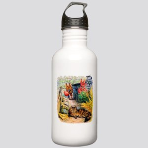 Visitors Stainless Water Bottle 1.0L