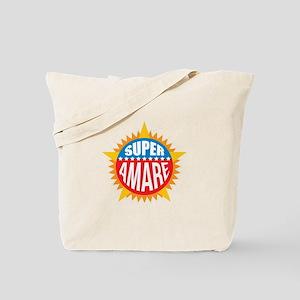 Super Amare Tote Bag