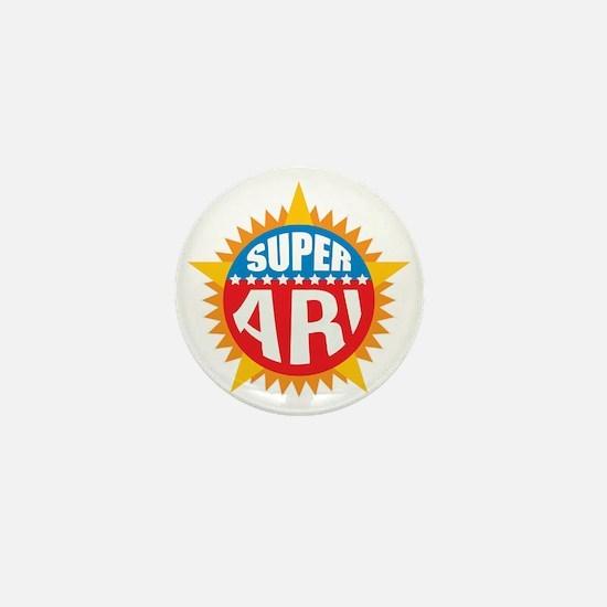 Super Ari Mini Button