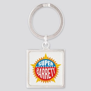 Super Barrett Keychains