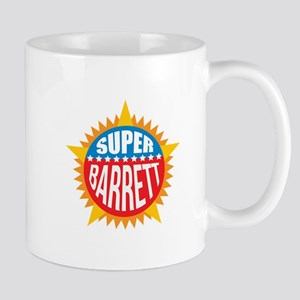 Super Barrett Mug