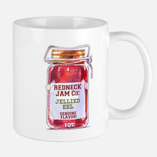 REDNECK JAM CO - GENUINE FLAVOR - JELLIED EEL ZZ S