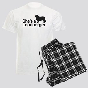 She's a Leonberger Pajamas