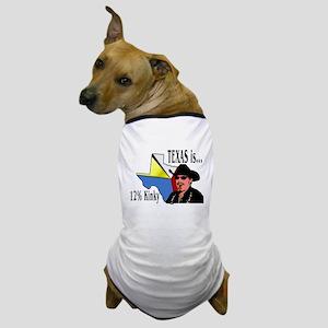 12 percent KINKY Dog T-Shirt