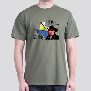 12 percent KINKY Dark T-Shirt