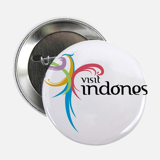 "Visit Indonesia 2.25"" Button"