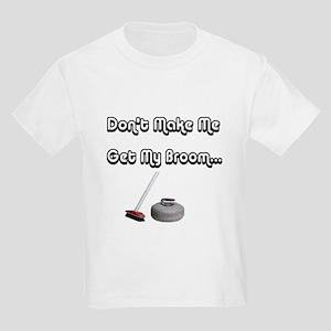 Don't Make Me Kids T-Shirt