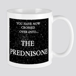 The Prednisone Mug