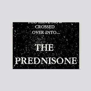The Prednisone Rectangle Magnet