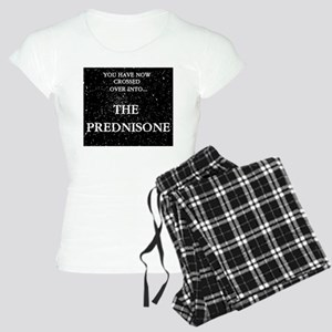 The Prednisone Pajamas