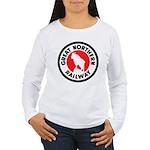 Great Northern Women's Long Sleeve T-Shirt