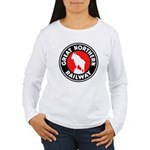 Great Northern Women's Long Sleeve T-Shirt