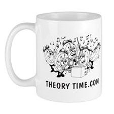 Theory Time Mug