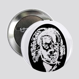 "I Got Your Bach (White) 2.25"" Button"