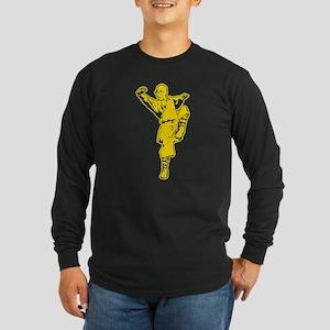 Dalai Lama Long Sleeve T-Shirt
