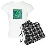 Leafy Pajamas
