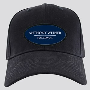 Vote Anthony Weiner Black Cap