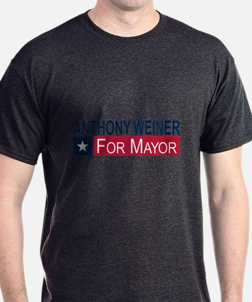 Elect Anthony Weiner T-Shirt