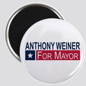 Elect Anthony Weiner Magnet