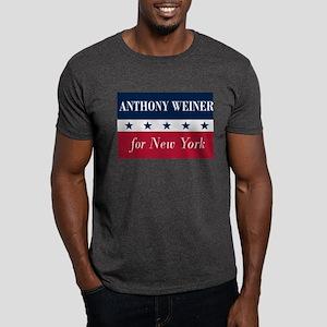Anthony Weiner for NYC Dark T-Shirt