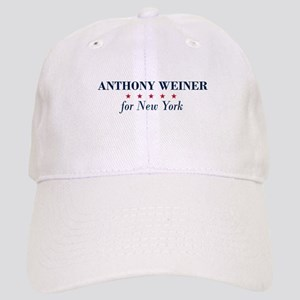 Anthony Weiner for NYC Cap