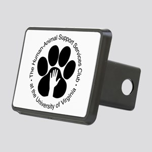 Human-Animal Support Services @ UVA Hitch Cover