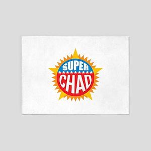 Super Chad 5'x7'Area Rug