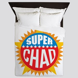 Super Chad Queen Duvet