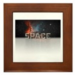 Space Framed Tile