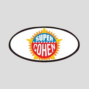 Super Cohen Patches