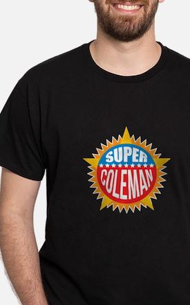 Super Coleman T-Shirt