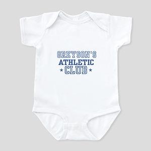 Greyson Infant Bodysuit