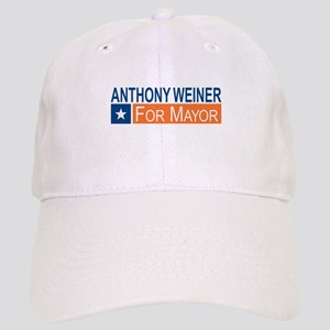 Elect Anthony Weiner OB Cap
