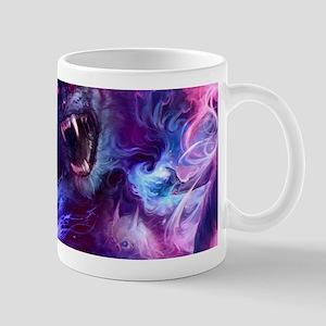 Beautiful Darkness Mug
