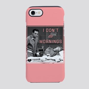 Mornings iPhone 7 Tough Case