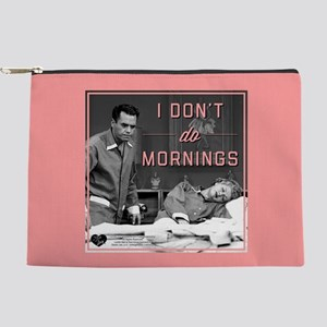Mornings Makeup Pouch
