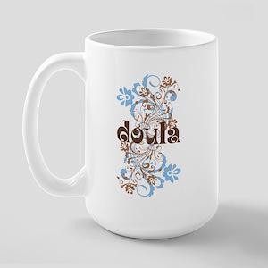 Doula Gift Large Mug