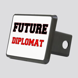 Future Diplomat Hitch Cover