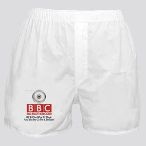 BBC Boxer Shorts