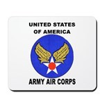 ARMY AIR CORPS Mousepad