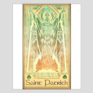 Saint Patrick Posters