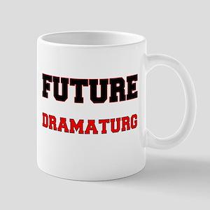 Future Dramaturg Mug