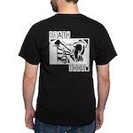 Death Throw Dark T-Shirt