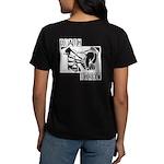 Death Throw Women's Dark T-Shirt